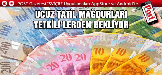 Parasını kaptıranlar Türk yetkililerden yardım bekliyor