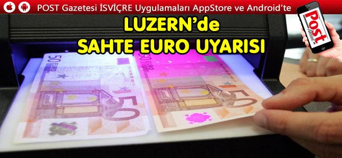 Dikkat! Piyasada Sahte banknot uyarısı