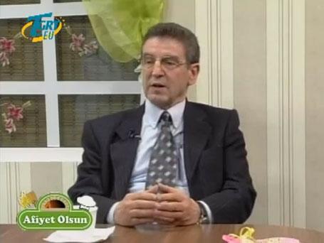 Afiyet Olsun / Necati Sönmez / TGRT EU