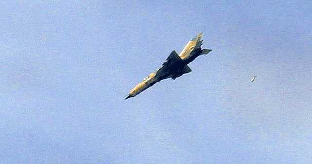 İsviçre Suriye'ye jet yakıtı satışını yasakladı