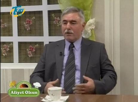 Eko Mobilya Fikri Tonus/ TGRT EU