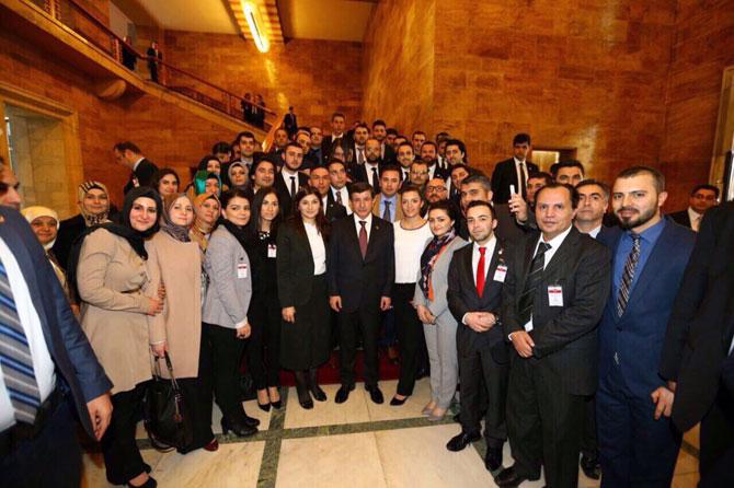 UETD'den Ankara çıkartması