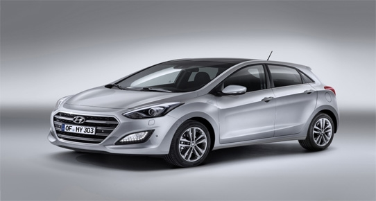 Cenevre'de Hyundai Şov yapacak