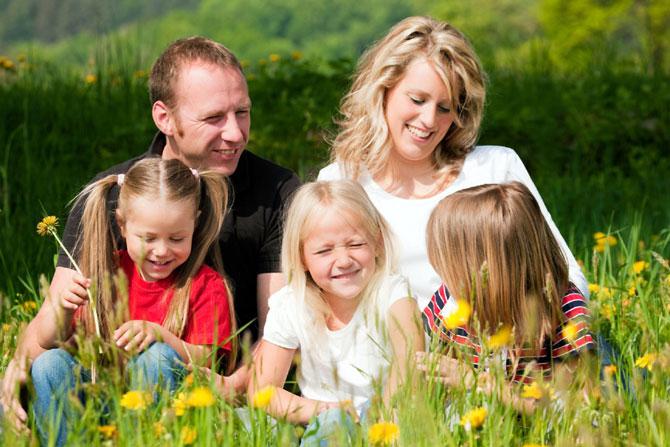 Aile inisiyatifi 8 Mart tarihinde oylanacak