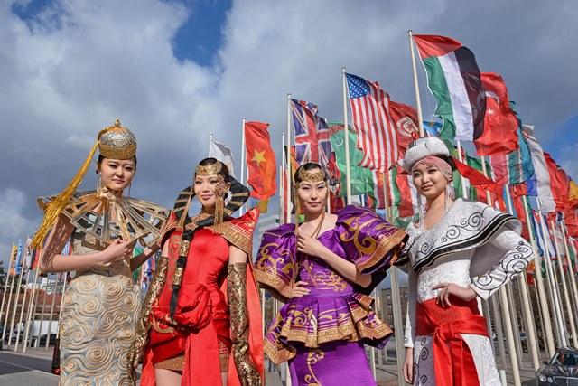 Berlin dünya turizmcilerini bir araya getirdi