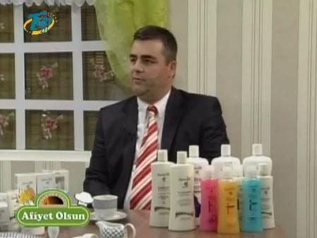 Afiyet Olsun/ Point Cosmetics / TGRT EU