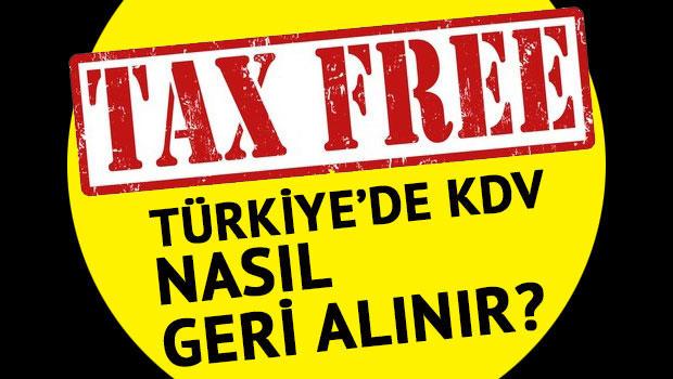 Vergi iade hakkından yurt dışında yaşayan Türkler de yararlanabiliyor