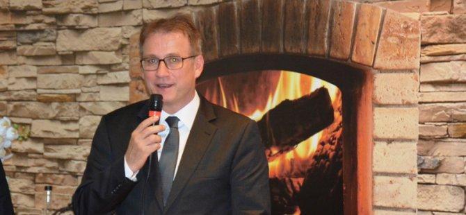 Büyükelçi Saygılı:İsviçre hükümetinin tavrı yapıcı
