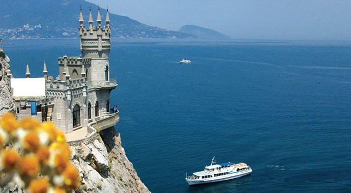 İsviçre'den Kırım'a yatırımlara yasak