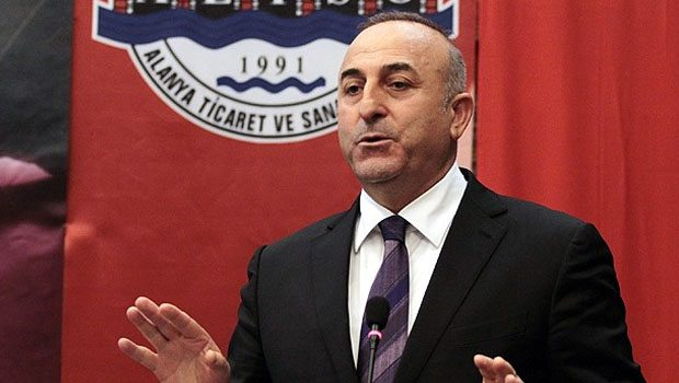 'Schengen ülkelerine vizesiz seyahat edilebilecek'