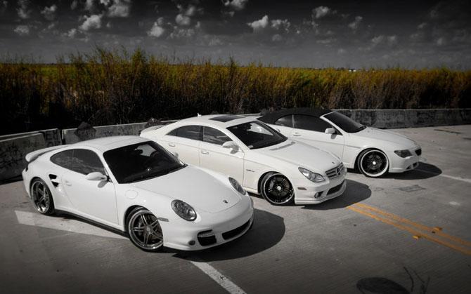 Otomobilde Beyaz tercihi iyice arttı