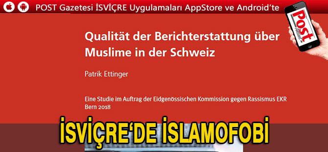 İslamofobi İsviçre medyasında