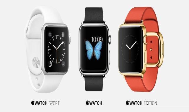 Apple Watch modelleri hakkında her şey
