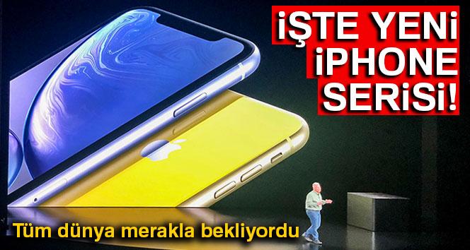 Apple yeni İPhone modellerini tanıttı/ İSVİÇRE FİYATI NE KADAR? İşte Cevap..