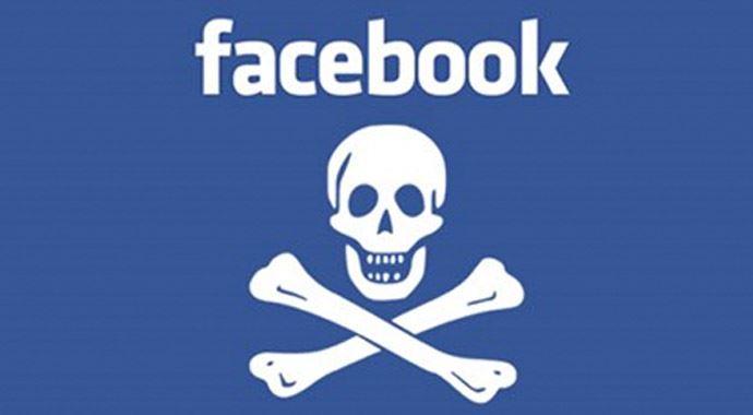 'Facebook hesaplarını hack'leyebilen bir program geliştirildi'