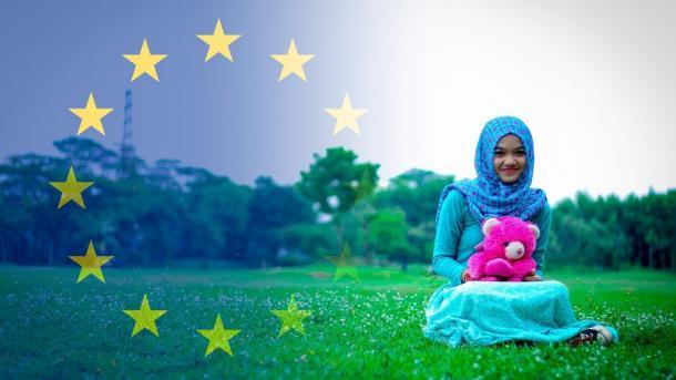 Kongress der muslimischen Intellektuelle in Europa