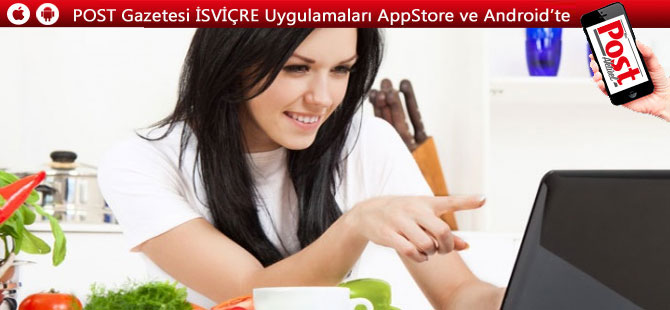 Online diyet modası
