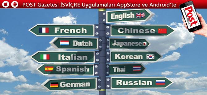 Dünyanın en güçlü dilleri açıklandı! İşte Türkçe'nin listedeki sırası