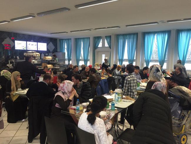 SİG Eğitim Merkezi kapılarını ziyaretçilerine açtı