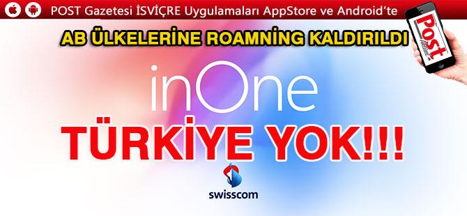 İsviçre'de Türkler ise ÖDEMEYE DEVAM!