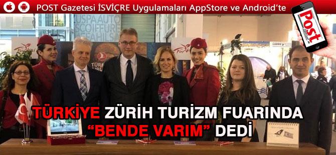 FESPO'da kazananı Türkiye oldu