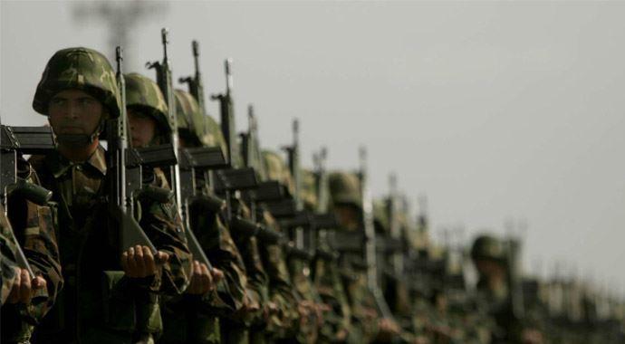 Gurbetçiye 'bin Euro'ya askerlik' yolda