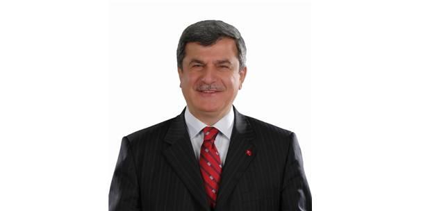 Başkan Karaosmanoğlu İsviçre'de