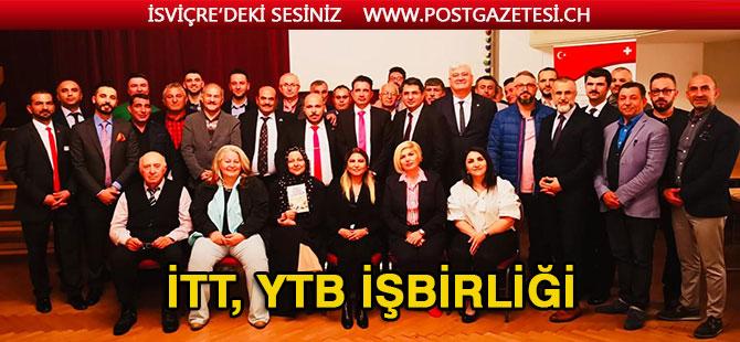 İTT, YTB ile İşbirliği