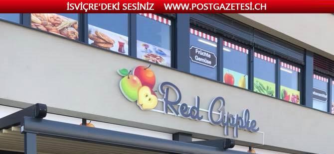 """""""Red Apple""""  Regensdorf bir yaşını tamamladı"""