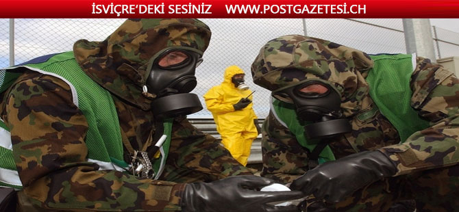 İsviçre'nin karşı karşıya kaldığı terör riskleri açıklandı