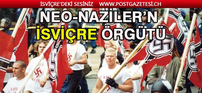 Neo-Naziler'in İsviçre örgütü