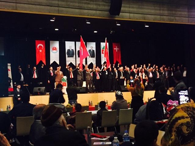 Ahmet Şafak ve Ozan Emin Demir konser verdi
