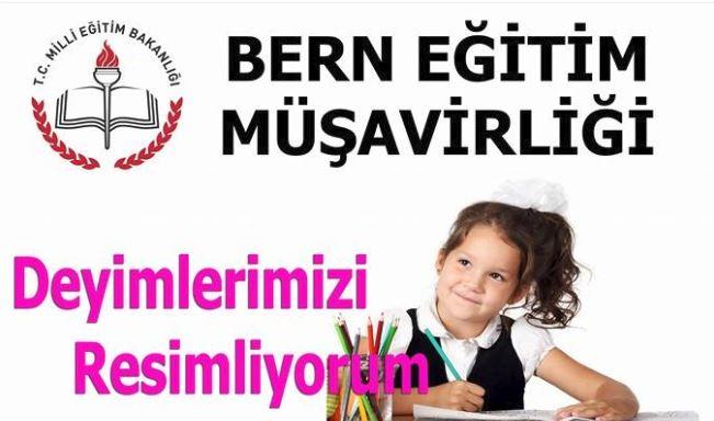 Türk Okulları 4-9. Sınıf arası Resim Yarışması