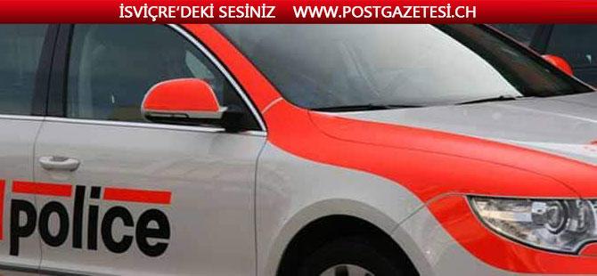 Swisscom antenini uçurdular