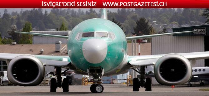 American Airlines, Boeing 737 max uçaklarının uçuşlarını iptal etti…..
