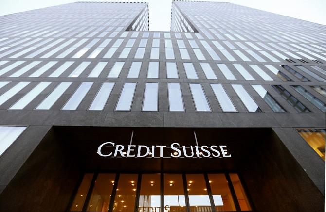 Credit Suisse'in karı arttı