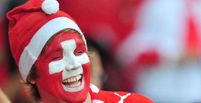 İsviçre dünyanın en mutlu ülkesi