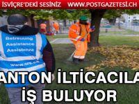 Fribourg Kantonu mültecilerin iş bulmalarına yardımcı oluyor