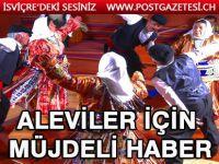 Türkiye yurt dışında yaşayan Aleviler için 111 Alevi alan uzmanı görevlendirdi