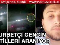 Öldürülen Türk genci çete savaşına kurban gitmiş