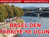 Basel'den Türkiye'ye tatile uçun