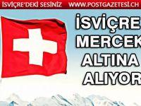 İsviçre, Global Stabil Kripto Para Projelerini Mercek Altına Alıyor
