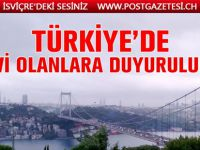 Türkiye'de konutlarda yeni vergi dönemi