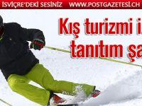 Türkiye'de kış turizmini canlandırmanın yolu tanıtım