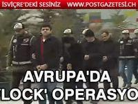 FETÖ'nün Avrupa yapılanmasında 10 şüpheli yakalandı