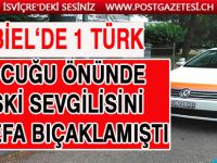 Türk Vatandaşı Biel'de Mahkeme'de hesap veriyor