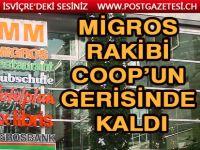 MİGROS GRUBU 2019'DA CİRO'SUNU ARTIRDI