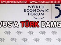 "2020 Davos'a yine ""Türk malı"" konforu damga vuracak"