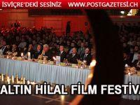 11.ALTIN HİLAL FİLM FESTİVALİ