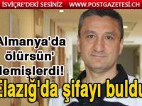 Öleceksin dedikleri gurbetçi Türkiye'de ayağa kalktı!